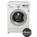 LG WD12021D6 7kg Front Load Washing Machine
