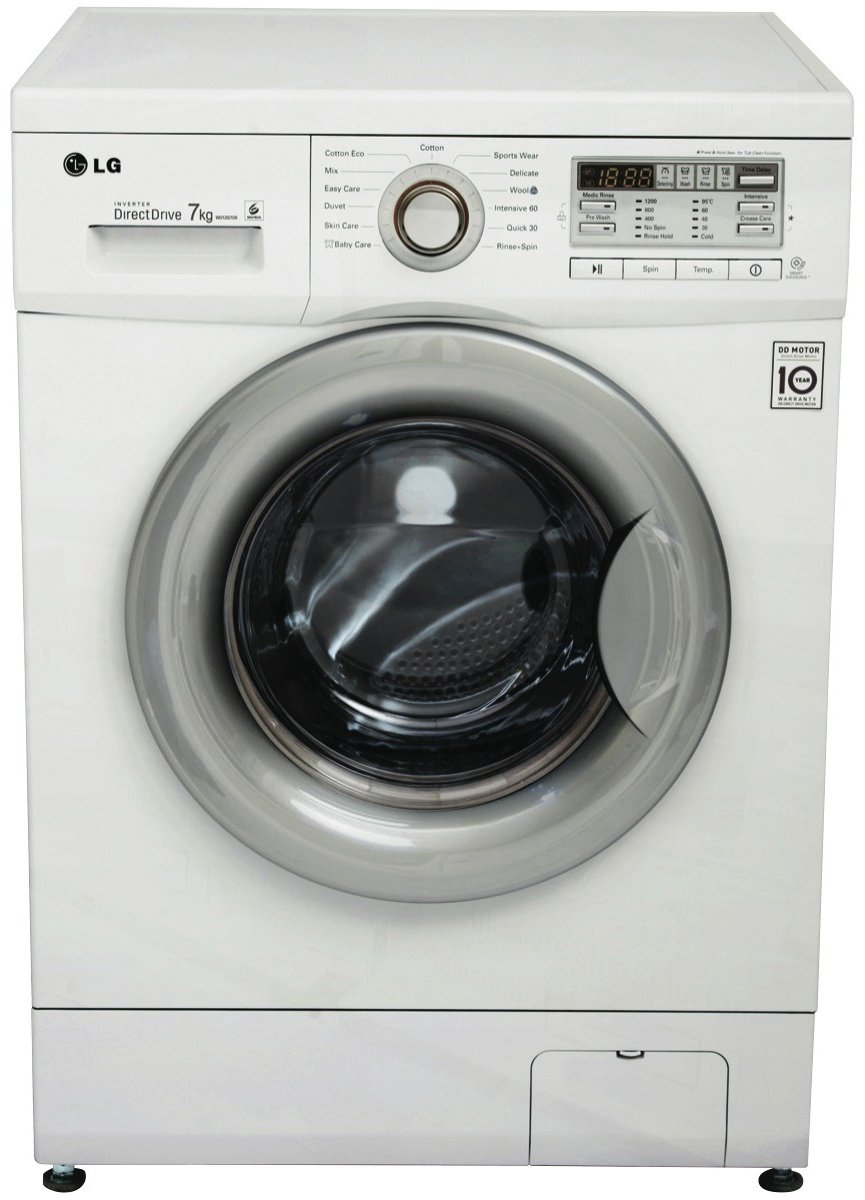 lg washing machine delicate cycle