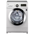 LG WD14022D6 7.5kg Front Load Washing Machine