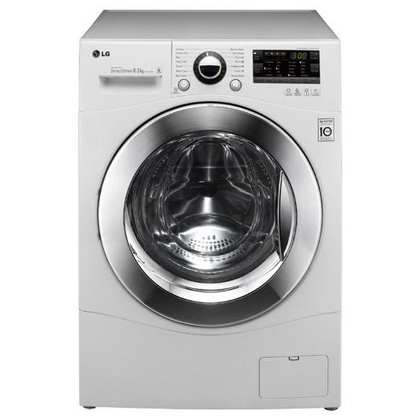 New lg wd14023d6 front load washing machine for Lg washing machine motor price