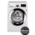 LG WD14024D6 8kg Front Load Washing Machine