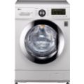 LG WD1402CRD6 Washer Dryer Combo
