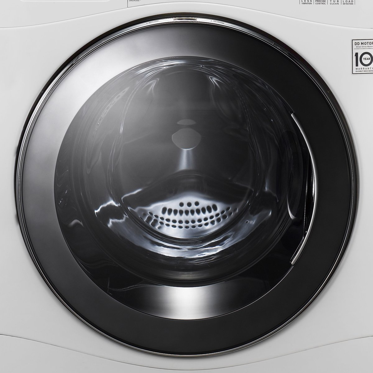 product video lg wd14130fd6 washer dryer