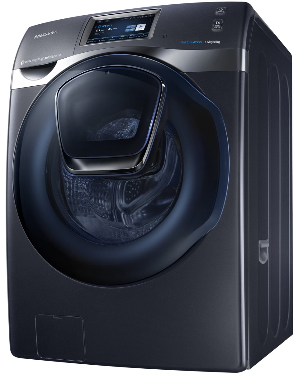 Samsung Washer And Dryer Combo