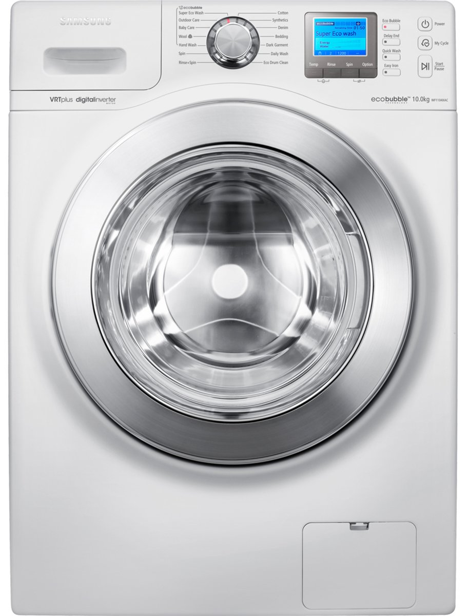 Samsung Washing Machine ~ Kg front load samsung washing machine wf xac