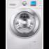 10kg Front Load Samsung Washing Machine WF1104XAC - Front