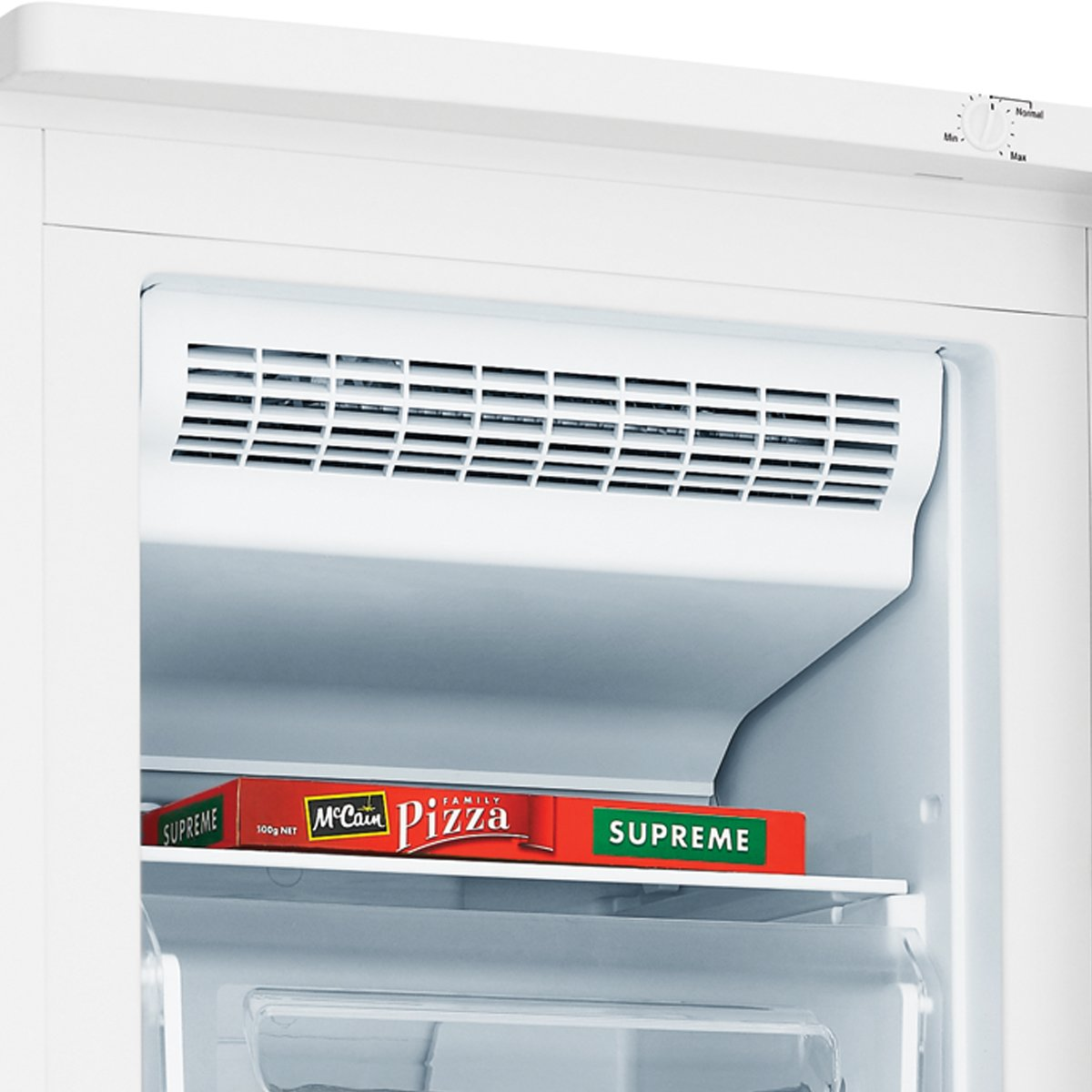 Westinghouse WFM1810WC 175L Upright Freezer | Appliances Online
