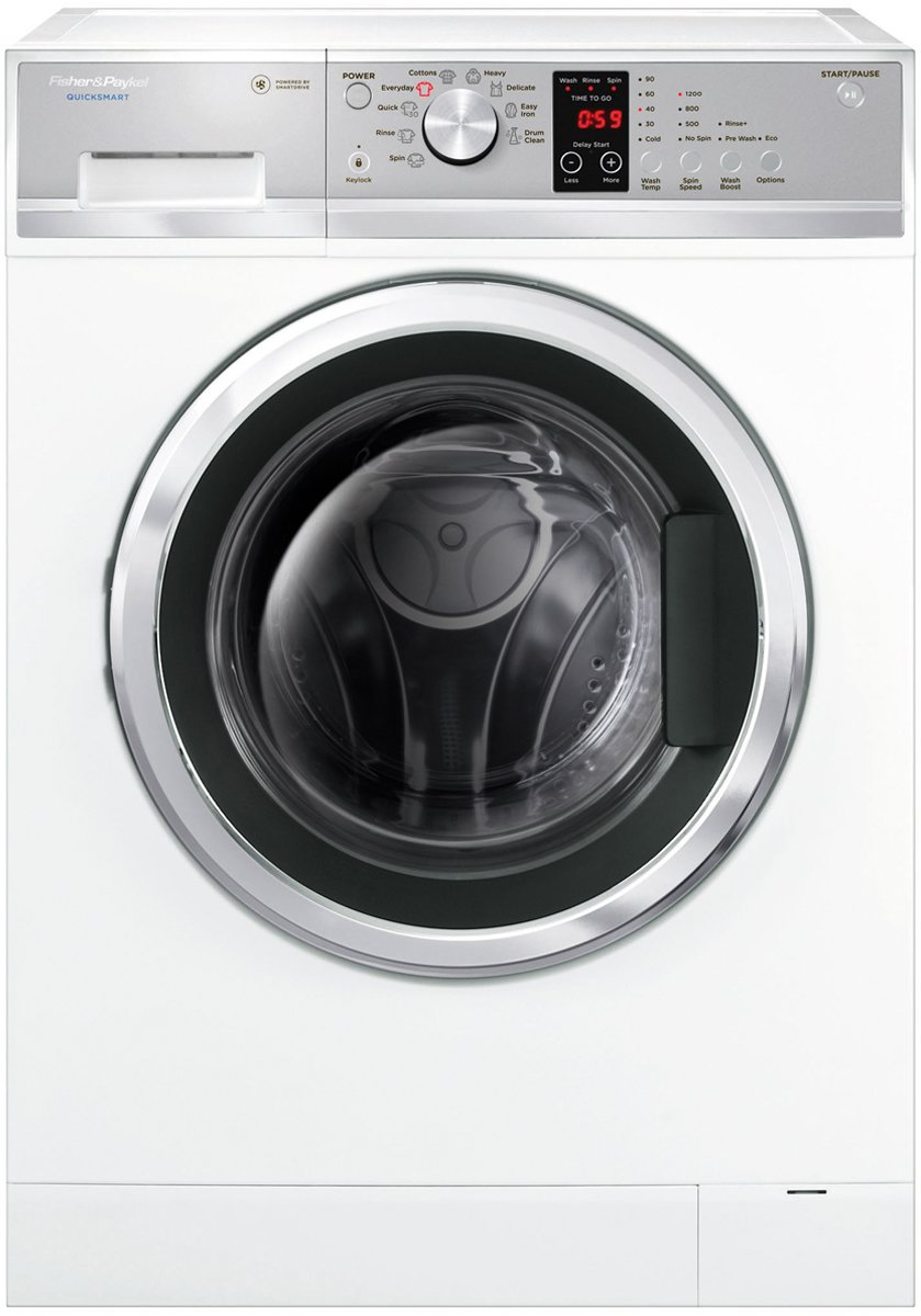 Fisher Paykel Wh7560j3 75kg Quicksmart Front Load Washing Machine Motor Wiring Diagram Share The Knownledge Appliances Online