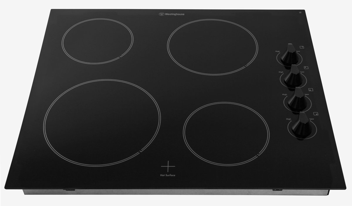 Westinghouse WHC642BA 60cm Ceramic Electric Cooktop. Product Video