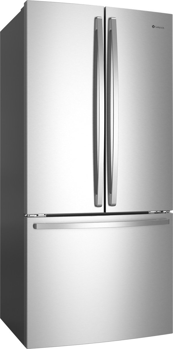 Westinghouse Whe5200sa D 524l French Door Fridge Appliances Online