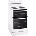 Westinghouse WLE525WA Freestanding Electric Oven/Stove