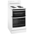 Westinghouse WLE535WA Freestanding Electric Oven/Stove