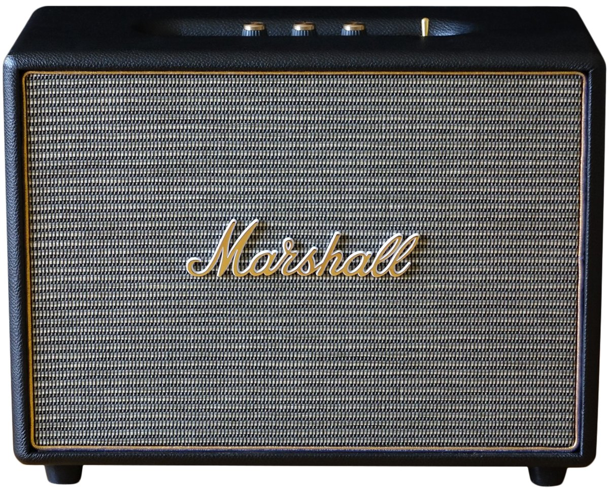marshall woburnblack speaker with bluetooth appliances online