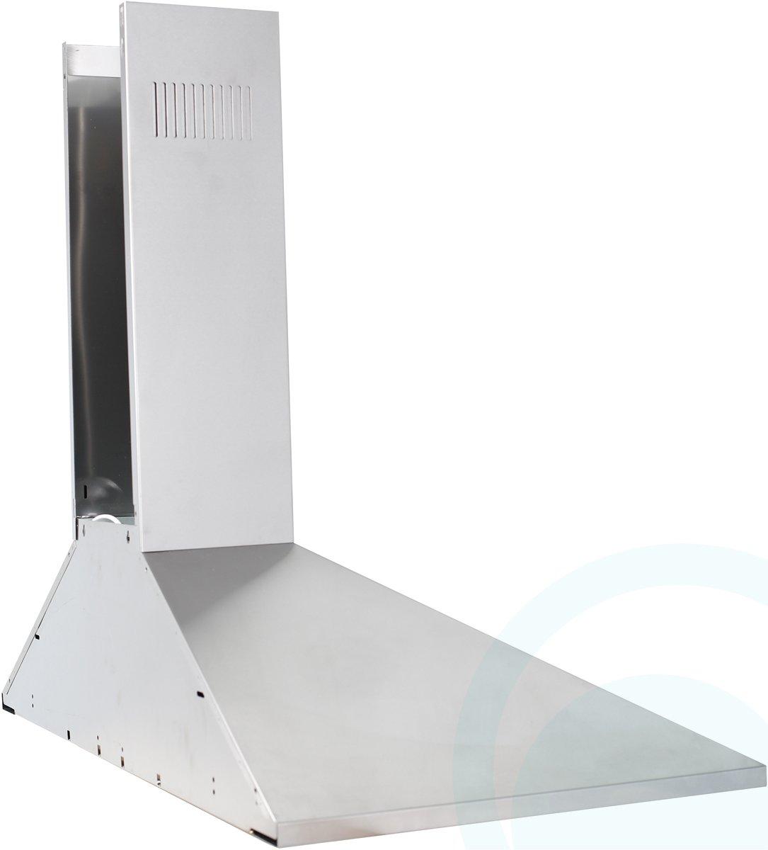 Westinghouse WRF900CS 90cm Canopy Rangehood. Product Video  sc 1 st  Appliances Online & Westinghouse WRF900CS 90cm Canopy Rangehood | Appliances Online