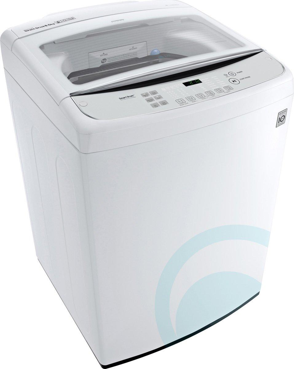 24 washing machine top load