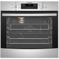 Westinghouse Electric Wall Oven WVE615S - Hero Image