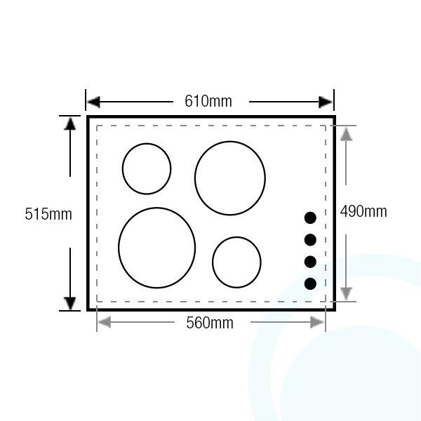 Rival 17 quart roaster oven instruction manual