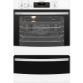 Westinghouse Electric Wall Oven WVE665W
