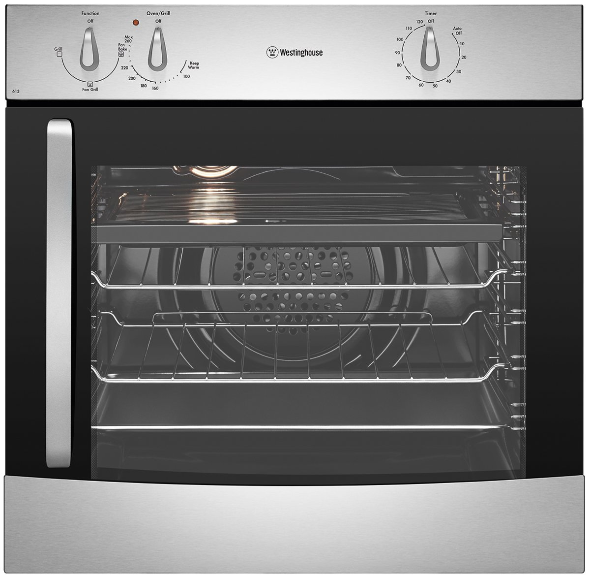 Westinghouse Wall Ovens Wiring Diagram Electrical Diagrams Gallery Electric Stove Wves613s L 60cm Built In Oven Appliances Online Exhaust Hood