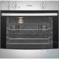 600mm/60cm Westinghouse Gas Wall Oven WVG613S