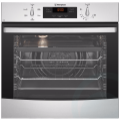 Westinghouse Gas Wall Oven WVG615S