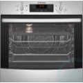 600mm/60cm Westinghouse Gas Wall Oven WVG615SLPG