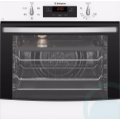 600mm/60cm Westinghouse Gas Wall Oven WVG615W