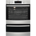 Westinghouse WVG665S Gas Wall Oven