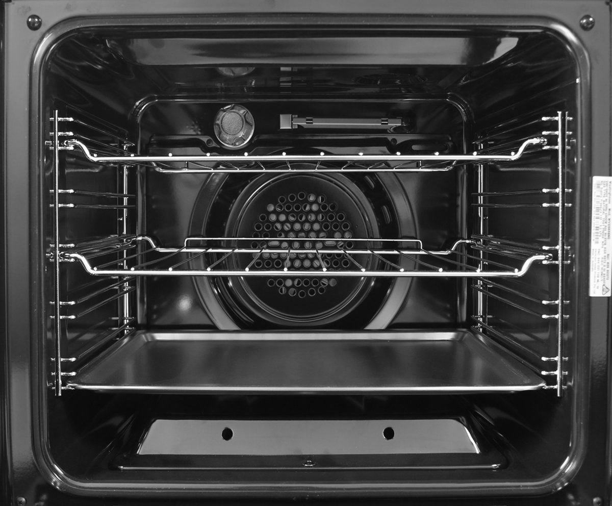 Westinghouse WVG665S 60cm Natural Gas Built-In Oven | Appliances Online