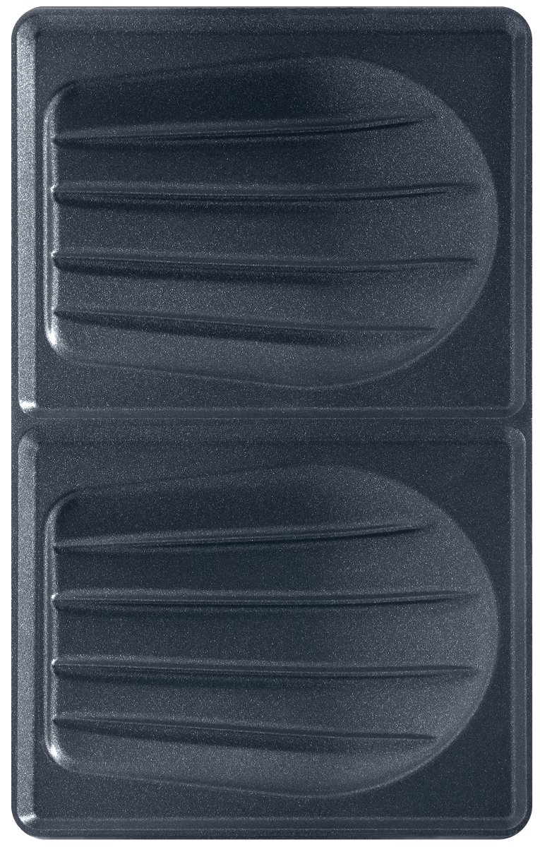 new tefal xa8001 snack collection toasted sandwich plates. Black Bedroom Furniture Sets. Home Design Ideas