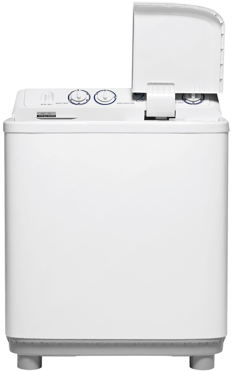 Haier Xpb60 287s 6kg Top Load Twin Tub Washing Machine Appliances Wiring Diagram Online