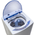Lemair XQB22 2.2kg Top Load Washing Machine - Open Led