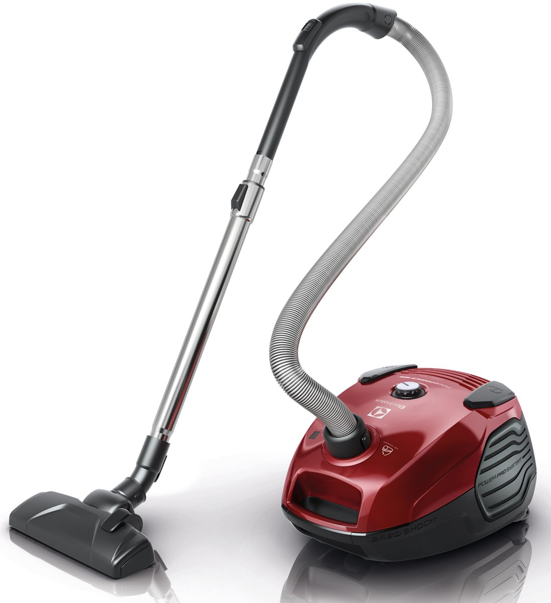 Electrolux ZPF2320TP PowerForce Dust Gone Vacuum Cleaner