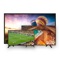 All TVs | Samsung, TCL, Sony, Panasonic, Sharp | Appliances