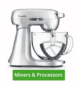 Save on Breville Small Kitchen Appliances | Appliances Online