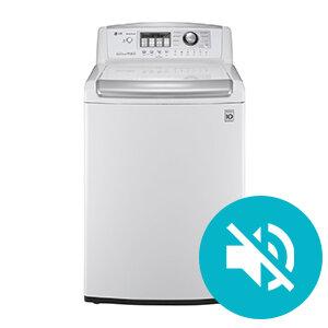 Quiet Washing Machines | Appliances Online