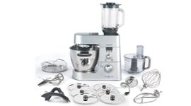 Kenwood KM080 Cooking Chef Food Mixer | Appliances Online