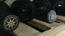 30 Bottles Wine Cooler Refrigerator by Hisense