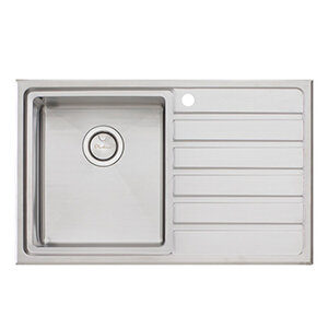 Kitchen Sinks And Laundry Tubs Appliances Online