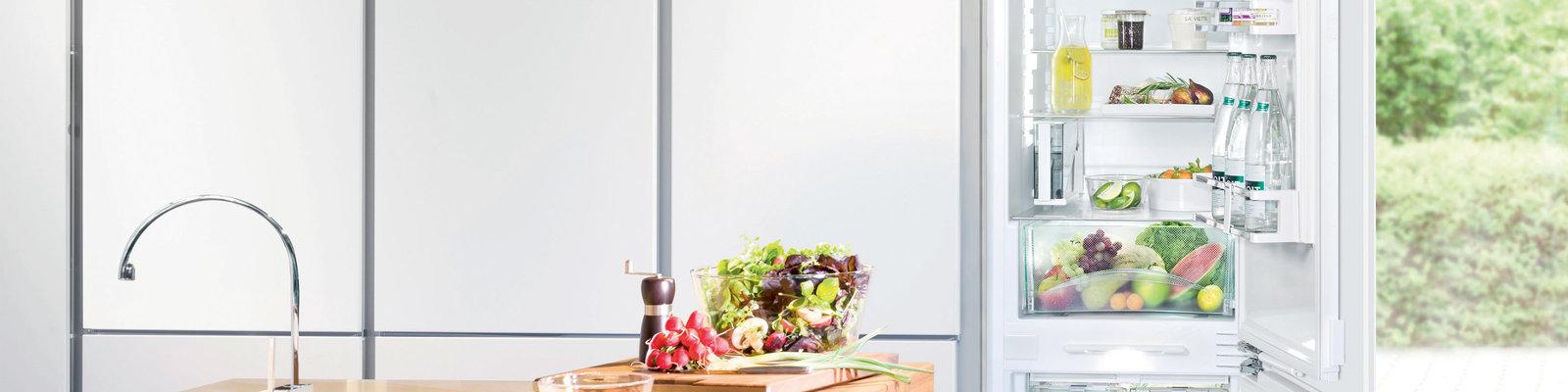 Liebherr Refrigeration and Wine Storage | Appliances Online