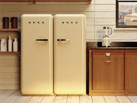 Smeg Kühlschrank Mickey Mouse : Smeg fridge fab refrigerator yellow madeinitaly house