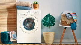 LG 10kg Top Load Washing Machine WTG1030SF
