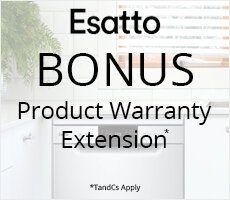 Esatto Bonus Warranty Extension