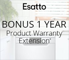 Esatto Product Warranty Extension