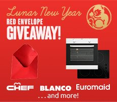 Lunar New Years Giveaway!